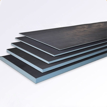 Waterproof EPS\\XPS insulation backer boards for wetroom and bathroom, View  waterproof insulation board, Olingen Product Details from Zhejiang Olingen  ...