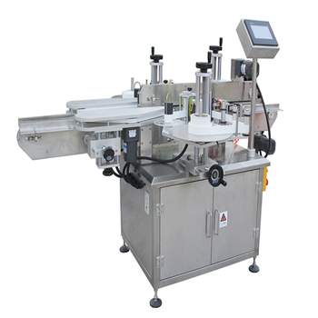 XT-4510 various size box sealing and labeling machine for daily chemical and food industry