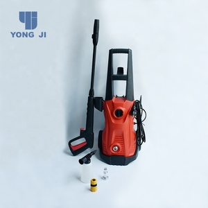 Mini High Pressure Power Washer,Hand Car Washing Machine Portable