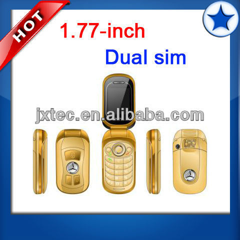 2013 universal mobile phon unlocked small cell phoneH666