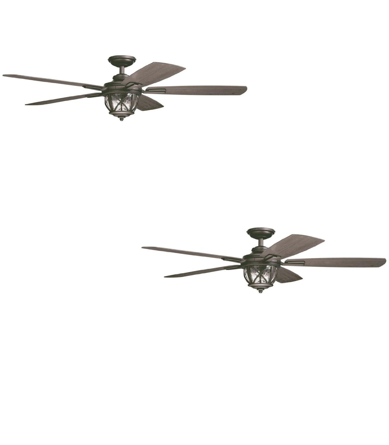 of oil bronze en image downrod fan emerson shop ceiling rubbed