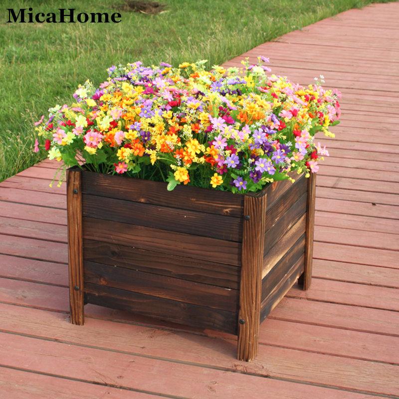 achetez en gros petites fleurs s ch es en ligne des grossistes petites fleurs s ch es chinois. Black Bedroom Furniture Sets. Home Design Ideas