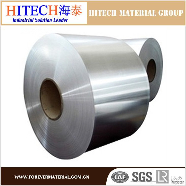 stock 0.1mm 0.2mm strip inconel x-750 coil