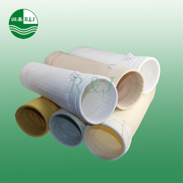High Performance Dust Filter Usage Aramid Bag Filter Aramid ...