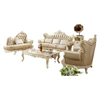 china wholesale luxury antique wooden sofa furniture