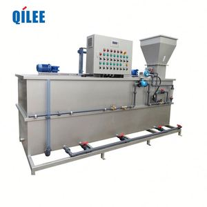 China Liquid Feed System, China Liquid Feed System