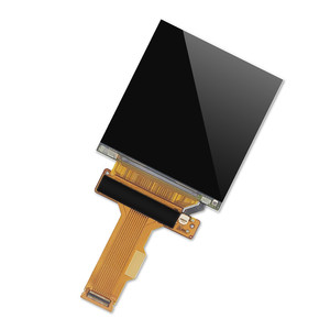 40 pins 120Hz Vertical Stripe 1440P HDMI to MIPI LS029B3SX02 White  Backlight 2 9 inch 1440*1440 LCD Panel For AR and VR
