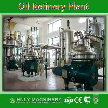Most Advanced Technology Design Mini Soya Oil Refinery Plant - Buy Mini  Soya Oil Refinery Plant,Soybean Oil Plant,Edible Oil Refinery Plant Product  on