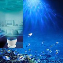 2015 hot products mini motion sensor led light spa light, faucet light, toilet light