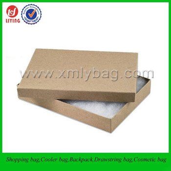 Wholesale Cheap Craft Paper Jewelry Box Making Supplies Buy