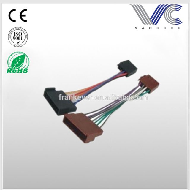 car iso wire harness for different brands_640x640 buy cheap china iso wire harness products, find china iso wire connecting a wire harness at gsmx.co