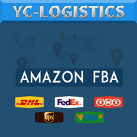 freight forwarder china drop shipping to uk germany france amazon fba