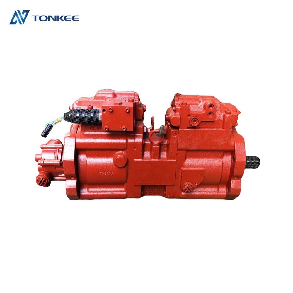 VOE14533644 K5V80DT-1PDR-9N0Y-MZU K5V80DT hydraulic piston pump EC160B EC180B hydraulic pump