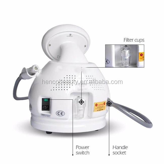 RV-3S 3 in 1 infrared rf vacuum slimming beauty Machine for beauty salon and clinic