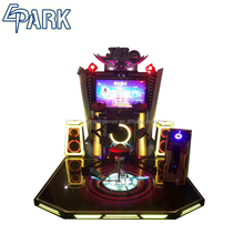 Hottest Jazz hero arcade jazz drum simulator electric music game machine