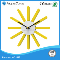 2016 New revolutionary product wall clock wall clock target store