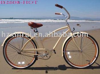2016 High Quality Beach Cruiser Bikexrb2608 Wholesale Beach Bike  Buy Bea