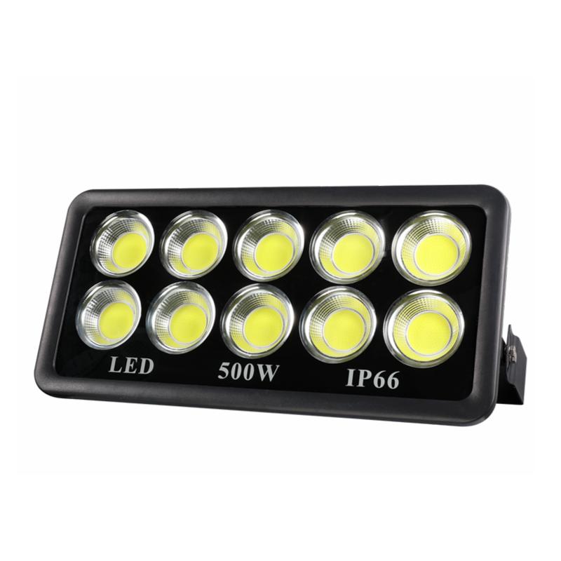 300W 200W 100W LED Flood Light Bright Garden Workshop Outdoor Lighting Fixtures