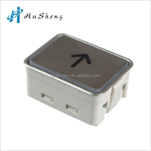 mitsubishi elevator parts push button MTD-340 , mitsubishi button