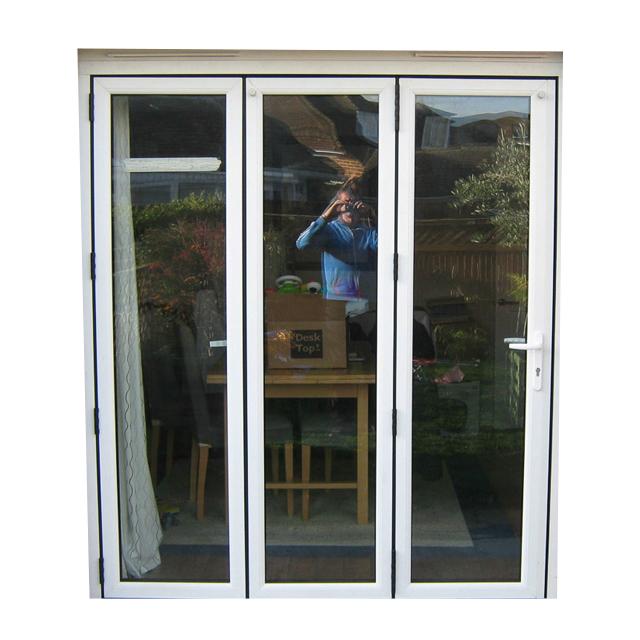 Pvc Bi Folding Door Wholesale, Folding Door Suppliers - Alibaba