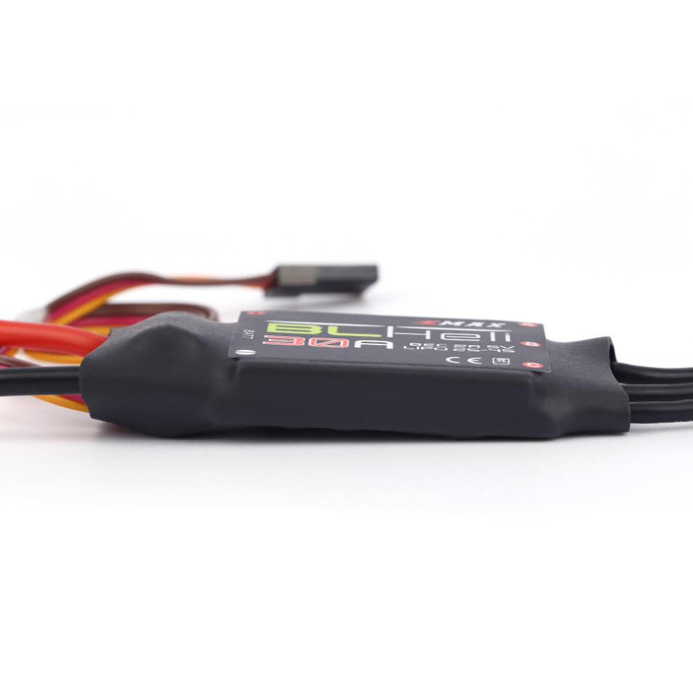 EMAX BLHELI 12A 20A 25A 30A Brushless ESC 2A/5V Electric Speed Controller for QAV250 250 FPV Quadcopter