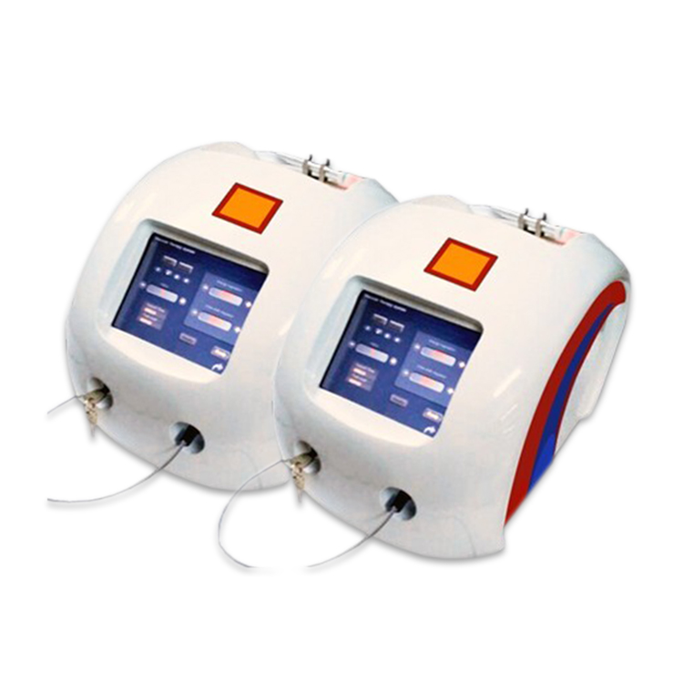 New design portable diode laser, 980nm symptoms of varicose veins, bio laser therapy