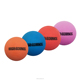 Hot Sale Colorful 50mm 60mm Customized Brand High Bounce Rubber Toy Ball