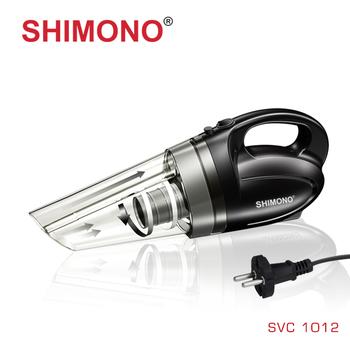 shimono vacuum cleaner pro