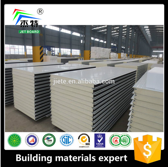eps sandwich wall panel/eps cement sandwich panel