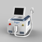 Hot sale best treatment low level therapy portable diode laser hair removal machine for varicose veins TEC cooling level
