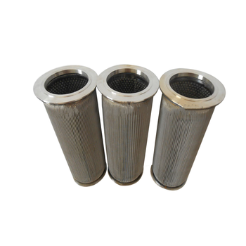 Stainless Steel Wire Mesh Aviation Fuel Filter Element - Buy Stainless on