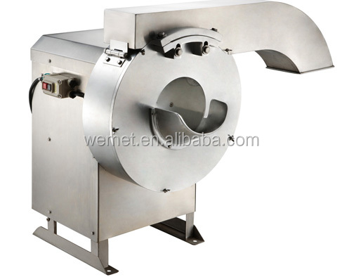Commercial Potato Chips Cutter / Potato French Fries Cutter