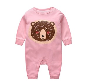 colorful cartoon pictures Baby clothes newborn baby romper wholesale carters baby clothes