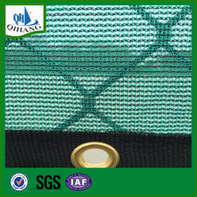 hot sale virgin hdpe windscreen fence netting with uv stabilized for tennis court fencing