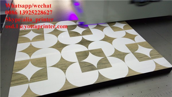 UV printer for MDF wood printing glass ceramic leather etc printing
