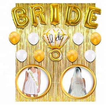 dekorasi kamar pengantin dengan balon - serba pengantin