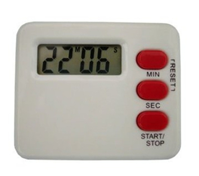 Factory digital timer switch kitch countdown timer T301B