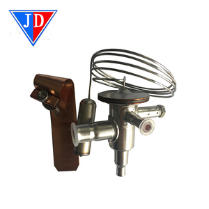 5.9KW R410A expansion valve TUBE for heat pump