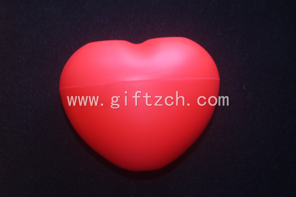 Heart Silicone ice cube tray