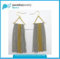 European Style Cheap Gold Earrings, Vintage Cheap Earrings Onlines Wholesale