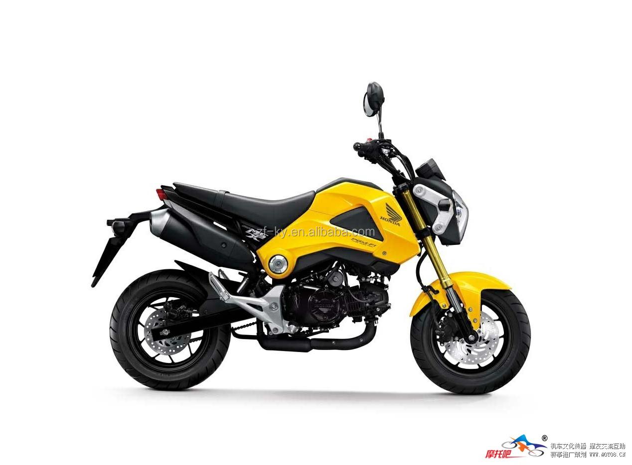Motos new conditon 125cc motorbike mini motorcycle, View ...