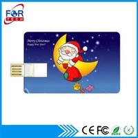 Cheap Credit Name Cards Memory Card USB Flash Drives Bulk $2 128mb 256mb 512mb With Brand Logo