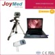 800,000pixels HD definition laptop digital video colposcope with tripod