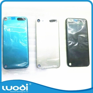 Replacement Metal Back Housing for iPod Touch 5