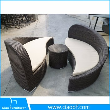 Genial China Big Factory Sale Outdoor Yin Yang Furniture