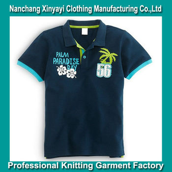 f00155f5b Wholesale kid polo T Shirts high quality china manufacture polo shirt for  child and mans