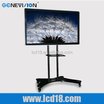12.1 inch China electronic advertising player indoor lcd panel ad player led/lcd advertising display