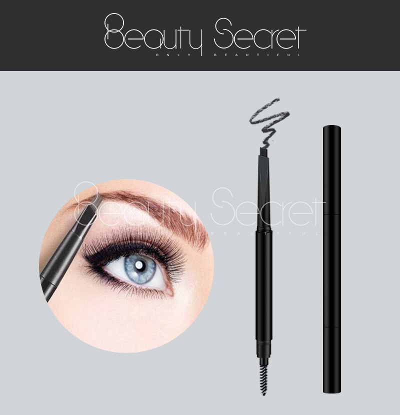 Custom Pencil Accept Small Orders Private Label Eyebrow