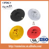 CNC Motorcycle Fuel Tank Cap Gas Cylinder Cap For CBR 600 900 929 954 1000 RR