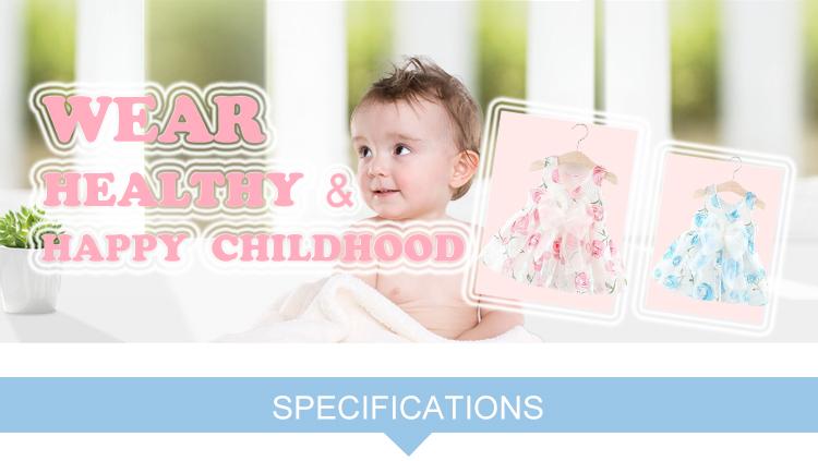 Sommer Kinder Mädchen Kleid Baby-parteikleid Kinder Kleider Designs ...